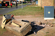Soweto residents  resist installation of prepaid meters for their electricity supply.