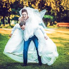 Wedding photographer Oleg Zhdanov (splinter5544). Photo of 06.03.2017