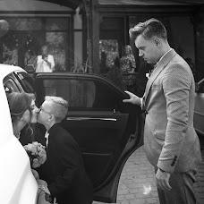 Wedding photographer Lyubomir Vorona (voronaman). Photo of 24.10.2018
