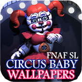 Circus Baby Wallpapers