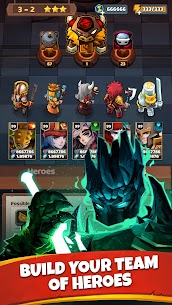 Battle Bouncers Mod Apk 1.1.1 (Unlimited Gold + Gems) 6