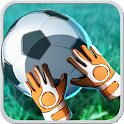 Super Goalkeeper Hero icon