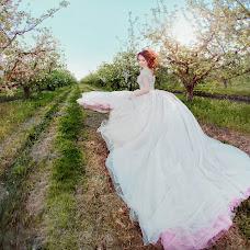 Wedding photographer Alena Gulchenko (Nonick). Photo of 26.04.2016