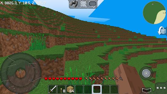 Download MultiCraft ― Build and Mine!  apk screenshot 24