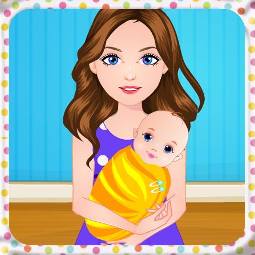 女性クリニック出産ゲーム 休閒 App LOGO-硬是要APP