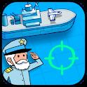 Battleship - Sea War icon