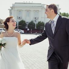 Wedding photographer Sergey Gnezdilov (cube). Photo of 03.03.2013
