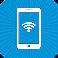 Wifi Hotspot Free - SsWifi APK icon