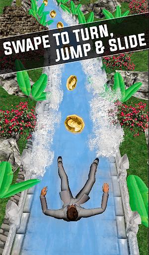 Temple Lost Jungle Escape u2013 Secret Agent Run 1.0.1 screenshots 9