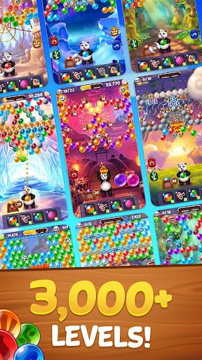 Bubble Shooter: Panda Pop! screenshot 4