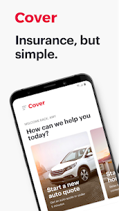 Cover – Insurance in a snap 3.7.3 1