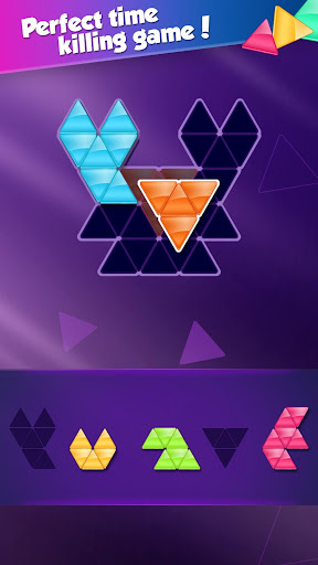Block! Triangle puzzle: Tangram 20.0923.09 screenshots 1
