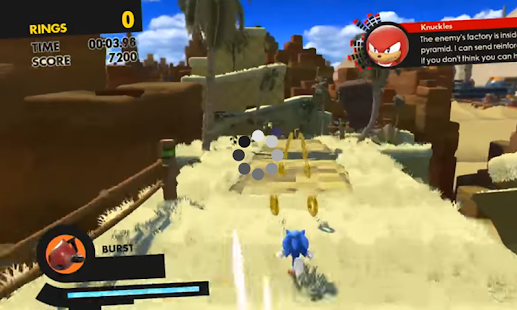 BestTips Sonic Forces - náhled