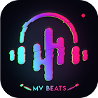 Mv Beats - Music Video Maker & Editor with Effects