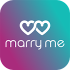 marry me - let love happen icon