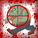 Zombie Shooting Game with Guns icon