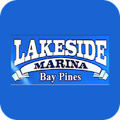 Lakeside Marina Lake Martin