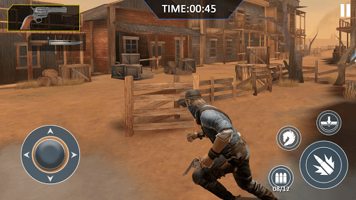 Cowboy Hunting: Gun Shooter 5.1.0 screenshots 23