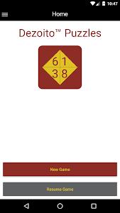 Dezoito v1.0