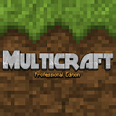 Multicraft Pro Edition Action
