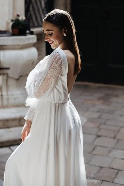 Wedding photographer Dimitri Kuliuk (imagestudio). Photo of 13.04.2019