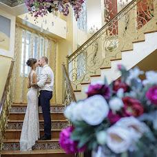 Wedding photographer Ekaterina Tuchkova (TuchkaKaty). Photo of 31.10.2016