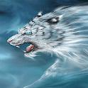 White Tiger Wind LWP icon