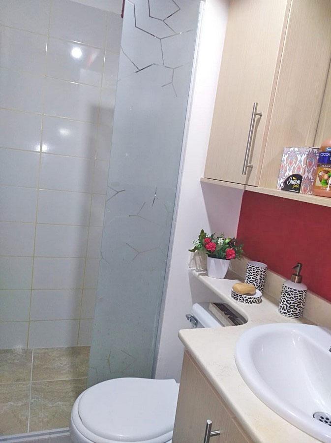 apartamento en venta calasanz 679-24413