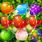 Fruit island Match