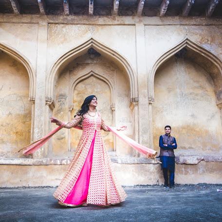 Wedding photographer Abhishek Sarkar (abhisheksarkar). Photo of 11.06.2017
