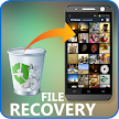Recover Deleted Photos & Files - Free Disk Digger APK