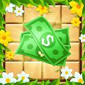 Block Puzzle: Wood Winner icon