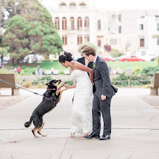 Wedding photographer Annie Zou (ataleahead). Photo of 03.05.2017
