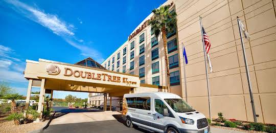 DoubleTree by Hilton Las Vegas Airport