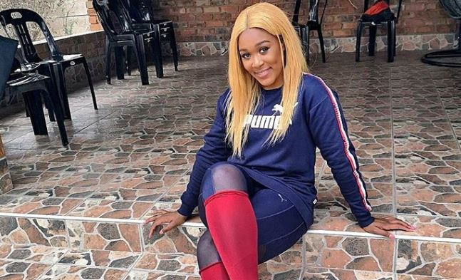 Lady Zamar on fashion hate: It is not me looking for attention