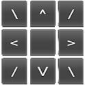 CivKeys Keyboard icon
