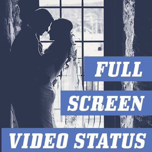 Full Screen Video Status by Approids