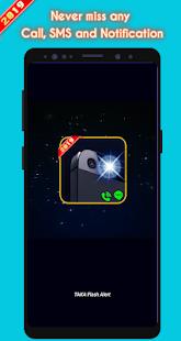 App TAKA Flash Alert & Flash Notification APK for Windows Phone