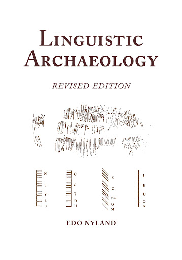 Linguistic Archaeology cover