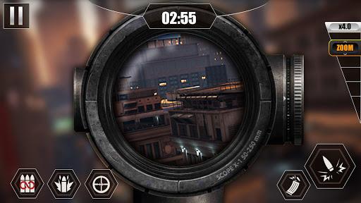 Target Shooting Master- Free sniper shooting game 3.1.1 DreamHackers 3