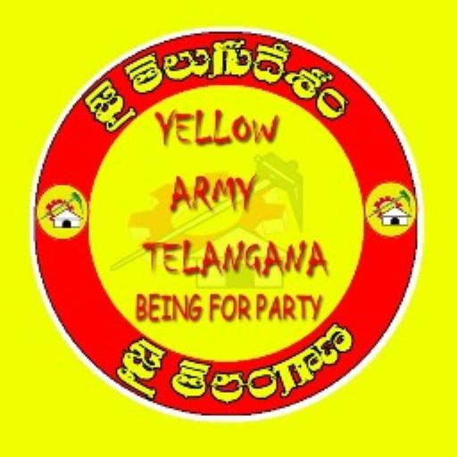 Yellowarmy Telangana