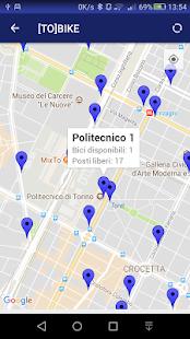 Pendular - Muoversi a Torino - náhled