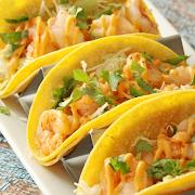 Shrimp Tacos (3 PCS)