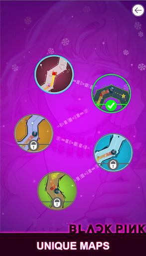 BLACKPINK Dancing Balls:KPOP Music Dance Line Game  screenshots 8