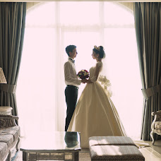 Wedding photographer Evgeniya Fedorova (dubaiwed). Photo of 30.09.2015