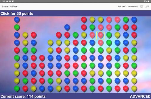 The Same Game filehippodl screenshot 9