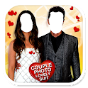 Couple Photo Lovely Suit icon