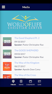 Word of Life Delaware - Newark, DE - náhled