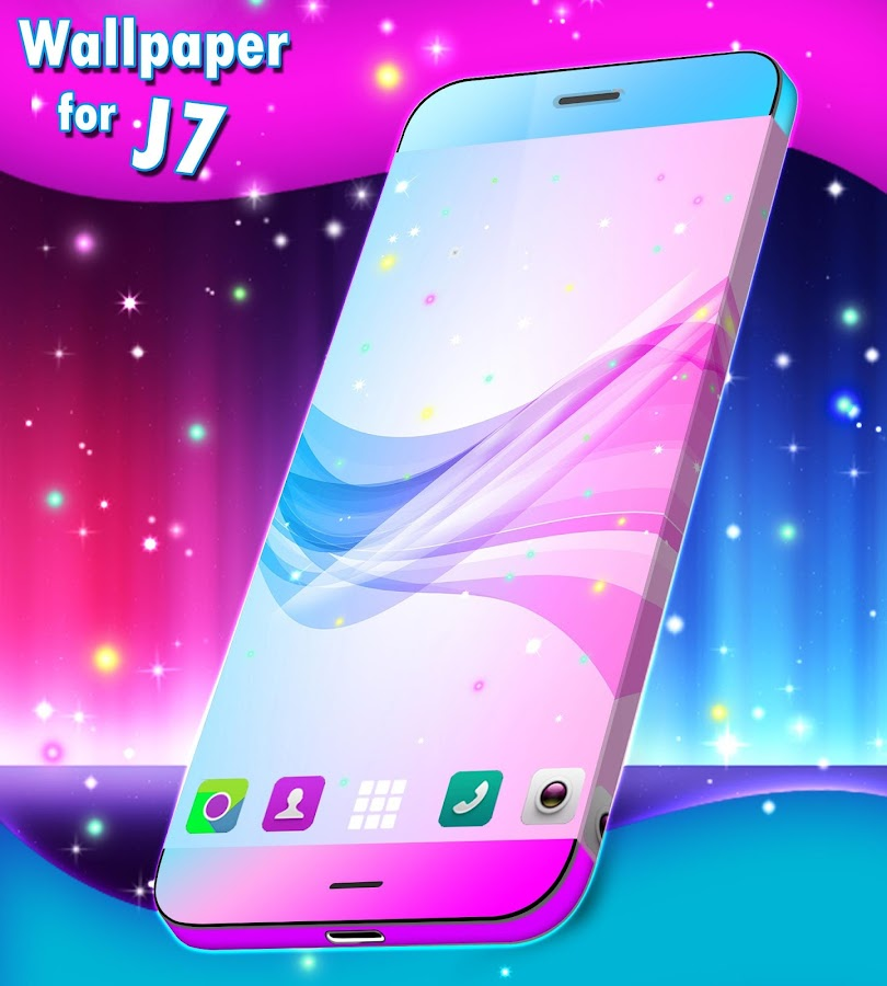 live wallpaper for galaxy j7 android apps on google play