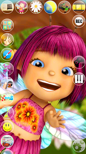 玩免費生活APP 下載談到瑪麗嬰兒童話 app不用錢 硬是要APP